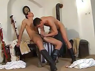 Huge gay cock sucked in hot video tubes