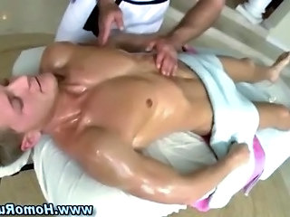Straighty savours gay bj