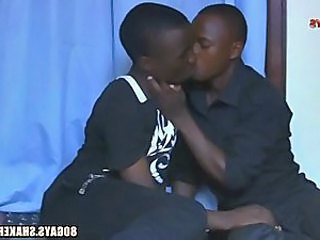 African Twinks Phasaka 1