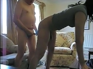 Crossdresser and Daddy