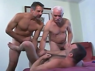 3SOME DAD