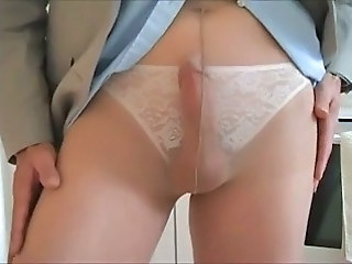 Pantyhose Tights Nylon Panties
