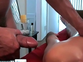 Massagecocks Jake Blarney Rubbing
