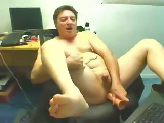 mounira moucarade, RIDING HIS DILDO THEN SUCKING IT