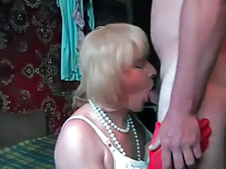 Russian amateur cd slut 7