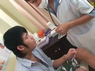 On the brink of Legal Asian Boy Ass Medically Unconvincing