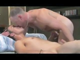 "old DAD top BARE brute ROUGH fuck YOUNG willing creamed ASS"" class=""th-mov"
