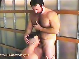 Fucking Hot Bears Banging Hard