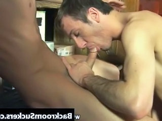 Glory Hole Jizz Shooters Part4