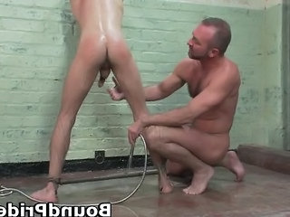 Josh And Kyler Hunky Studs Extreme Bdsm Part2