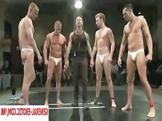 Naked fighters5