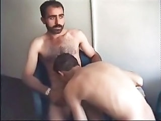 Turkish Men