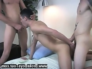 Gay orgy As Giovanni gave head to Bobby, the knob got harder the