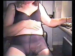 Black Pantyhose Sex Tubes