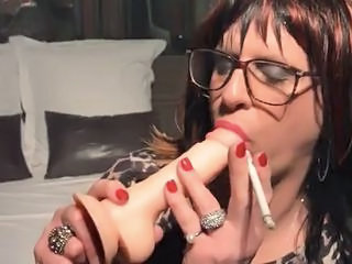 Cynthia Joelle Smoking Dildo Slut Sex Tubes