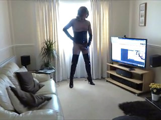 "Alison Thighbootboy in fishnet and thigh boots"" class=""th-mov"