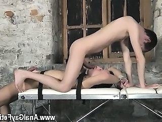 Gay sex Hugely Hung Boys Luke And