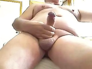 Daddy Blows a Nice Load Sex Tubes