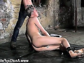Twink Video His Boner Is Encaged And Incapable To Spring To