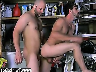 Hot Twink Scene Joe Is A Real Man, And David Undoubtedly Get