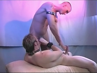 Young And Holes Stiff Poles - Scene 3