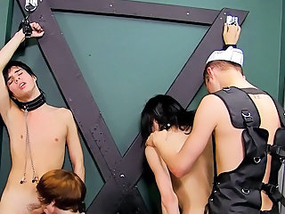 BDSM Slaveboy punished used 14 gay boys twinks schwule jungs