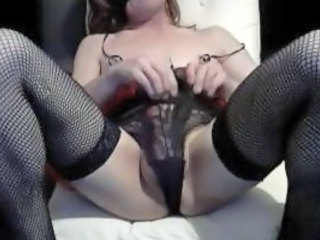 Fingering My Nasty Ass