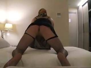 Turkish Secretary- Hotel Room Sex